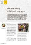 Matthew Henry in het Indonesisch