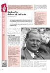 Wedemeyer interview von maria Bonhoeffer: Women